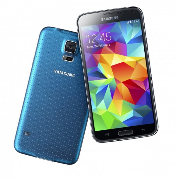 SMARTPHONE SAMSUNG GALAXY S5 MINI SM G800F 16 GB QUAD CORE 4G FDD LTE WIFI 8 MP SUPER AMOLED GPS ANDROID REFURBISHED BLU