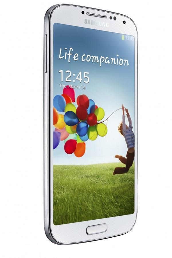 SMARTPHONE SAMSUNG GALAXY S4 GT I9506 BIANCO 4G LTE WIFI QUAD CORE 13 MP FULL HD SUPER AMOLED 16 GB REFURBISHED GPS