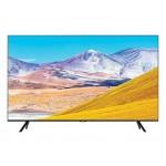 "TV 65"" SAMSUNG UE65TU8070 LED SERIE 8 2020 CRYSTAL 4K ULTRA HD SMART WIFI 2100 PQI USB REFURBISHED HDMI"