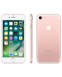 SMARTPHONE APPLE IPHONE 7 A17783 32 GB 4G LTE CHIP A10 TOUCH ID IOS 10 12 MP REFURBISHED PINK GOLD