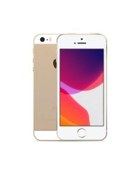 "SMARTPHONE APPLE IPHONE SE A1723 32 GB 4"" 4G LTE CHIP A9 DUAL CORE 12 MP REFURBISHED ORO"