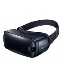 SAMSUNG GEAR VR (2016) SM R323 COMPATIBILE GALAXY S7, S7 EDGE, S6 EDGE PLUS, S6, S6 EDGE BLUE BLACK 24 MESI GARANZIA UFFICIALE