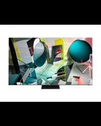 """TV 75"""" SAMSUNG QE75Q950TST QLED Q950T 2020 8K ULTRA HD SMART WIFI 4700 PQI HDMI USB REFURBISHED INOX"""
