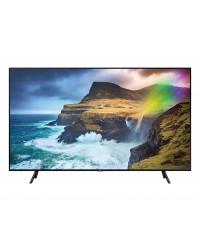 """TV 65"""" SAMSUNG QE65Q70RAT QLED Q70R 2019 4K UHD SMART WIFI 3300 PQI USB REFURBISHED HDMI"""