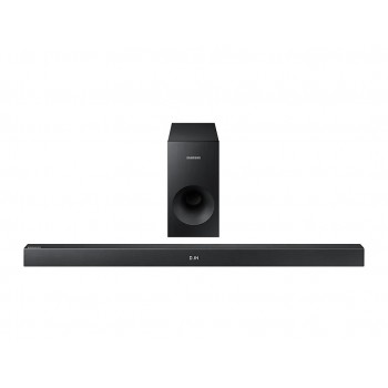 SOUNDBAR SAMSUNG HW K335 2.1 CANALI 130 W USB HOST BLUETOOTH REFURBISHED NERO