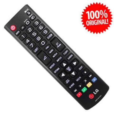 TELECOMANDO UNIVERSALE ORIGINALE LG AKB74475479 NERO PER TV 55UF680V, 55UF6859, 43UF6809.AEU, 49UF6809, 55UF6809, 65UF6809.AEU