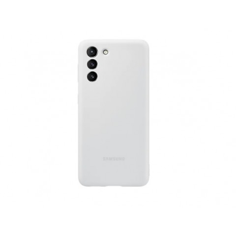 GALAXY S21 5G SILICONE COVER PER CELLULARE EF PG991TJEGWW REFURBISHED LIGHT GRAY