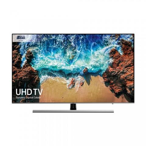 "TV 55"" SAMSUNG UE55NU8000 LED SERIE 8 4K ULTRA HD SMART WIFI 2500 PQI USB REFURBISHED HDMI"