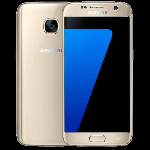 "SMARTPHONE SAMSUNG GALAXY S7 SM G930F 32GB OCTA CORE 5.1"" SUPER AMOLED DUAL PIXEL 12 MP 4G LTE REFURBISHED GOLD PLATINUM"
