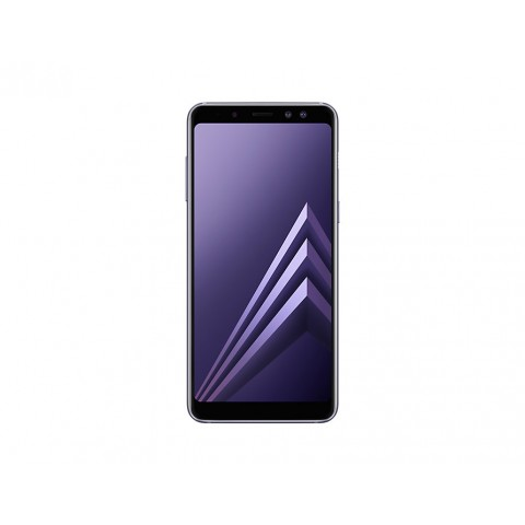 "SMARTPHONE SAMSUNG GALAXY A8 SM A530F DUAL SIM 32 GB OCTA CORE 5.6"" SUPER AMOLED 16 MP 4G LTE WIFI BLUETOOTH ANDROID REFURBISHED ORCHID GRAY"