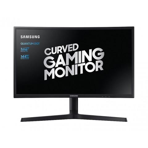 "PRO GAMING MONITOR 27"" SAMSUNG LC27FG73FQUXEN LED CURVO FULL HD 144 HZ 1MS REFURBISHED HDMI"