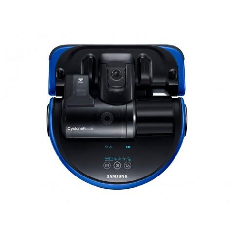 ROBOT ASPIRAPOLVERE SAMSUNG POWERBOT VR20K9000UB / VR9000 ESSENTIAL CYCLONE FORCE DISPLAY LED REFURBISHED NERO BLU