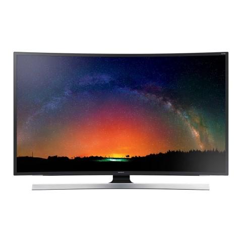 """TV 55"""" SAMSUNG UE55JS8500 LED SERIE 8 SUHD 4K CURVO SMART WIFI 3D 1900 PQI USB HDMI"""