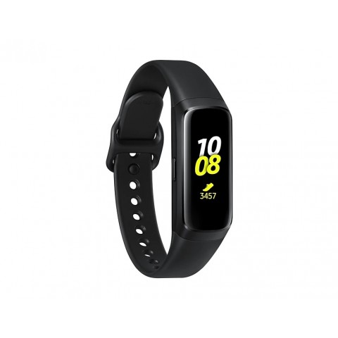 "SAMSUNG GEAR FIT SM R370 0.95"" AMOLED BLUETOOTH REFURBISHED NERO"