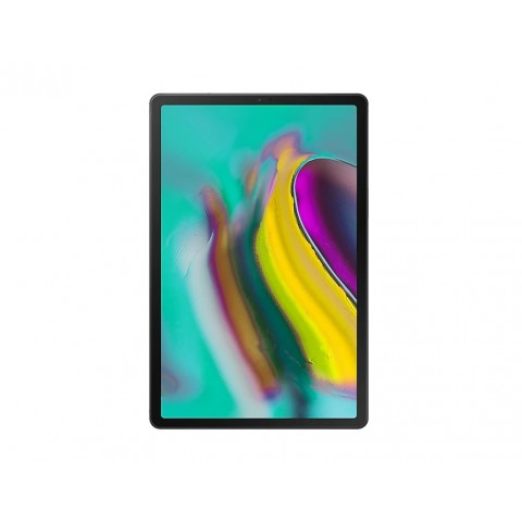 "TABLET SAMSUNG TAB S5e SM T725 10.5"" SUPER AMOLED 64 GB OCTA CORE 13 MP 4G LTE WIFI BLUETOOTH ANDROID REFURBISHED NERO"