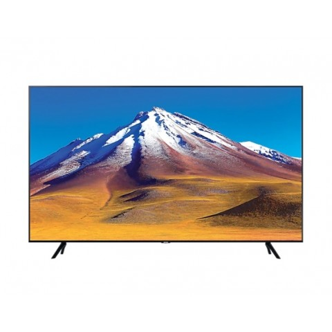 "TV 65"" SAMSUNG UE65TU7092 / UE65TU7090 LED SERIE 7 2020 CRYSTAL 4K ULTRA HD SMART WIFI 2000 PQI USB HDMI 24 MESI GARANZIA UFFICIALE"