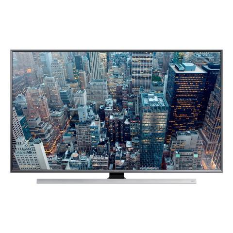 "TV 55"" SAMSUNG UE55JU7000 SERIE 7 LED ULTRA HD 4K 3D SMART WIFI 1300 PQI DOLBY DIGITAL PLUS HDMI USB REFURBISHED CLASSE A+"