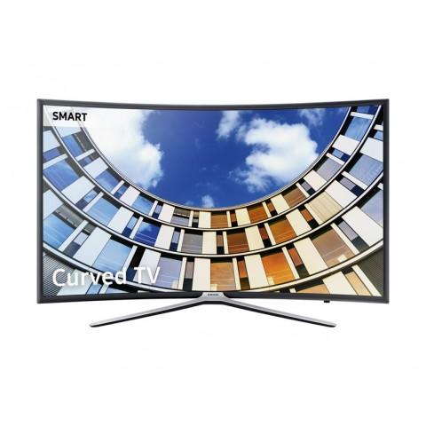 "TV 55"" SAMSUNG UE55M6300 LED SERIE 6 FULL HD CURVO SMART WIFI 900 PQI USB REFURBISHED HDMI"