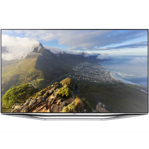 "TV 40"" SAMSUNG UE40H7000 SERIE 7 LED FULL HD 3D SMART WIFI 600 HZ USB HDMI REFURBISHED SCART"