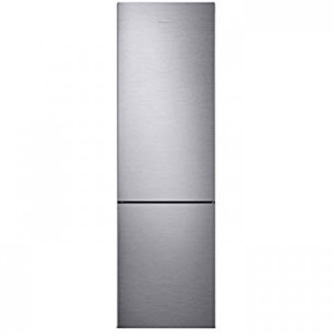 FRIGORIFERO SAMSUNG RB37J501MSL COMBINATO 60 CM 353 L NO FROST DIGITAL INVERTER INOX REFURBISHED CLASSE A+++