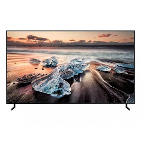 "TV 65"" SAMSUNG QE65Q900RAT QLED SERIE 9 Q900R 2018 8K ULTRA HD SMART WIFI 4000 PQI USB HDMI"