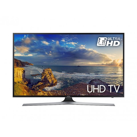 TV 43'' SAMSUNG UE43MU6100 LED SERIE 6 4K UHD SMART WIFI 1300 PQI USB HDMI