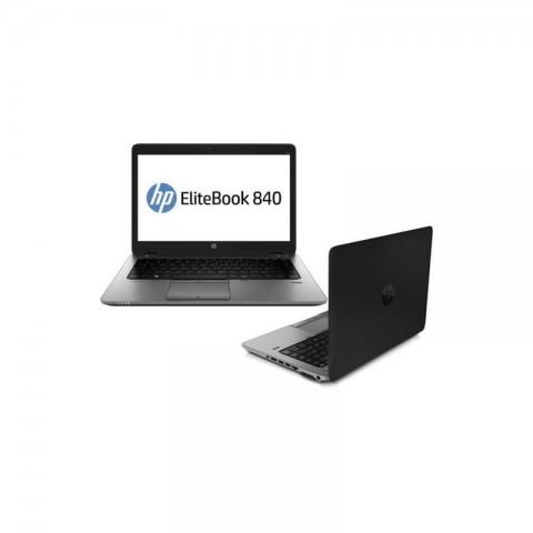 "NOTEBOOK HP ELITEBOOK 840 G1 14"" INTEL CORE I7 4600U 2.70 GHZ 4 GB DDR3 128 GB SSD INTEL HD GRAPHICS WEBCAM MODULO SIM GSM REFURBISHED WINDOWS 10 HOME"