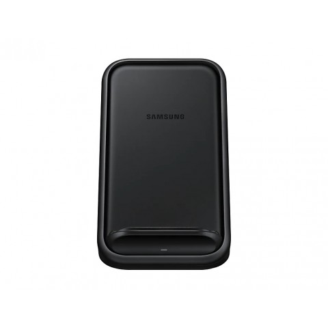 GALAXY NOTE 10 WIRELESS CHARGER STAND / BASE DI RICARICA EP N5200TBEGWW REFURBISHED NERO
