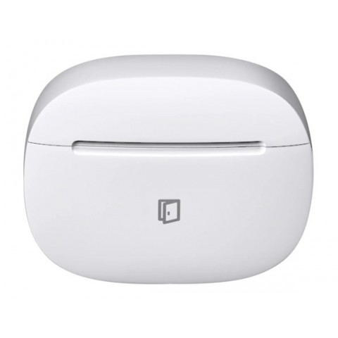 SAMSUNG SMARTTHINGS MULTIPURPOSE SENSOR GP-U999SJVLAEA MONITORA PORTE E FINESTRE REFURBISHED BIANCO