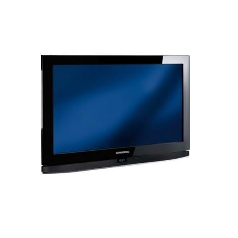 """HOTEL TV 26"""" GRUNDIG 26-4900 H (GBH8226) HD READY USB HDMI REFURBISHED SENZA BASE CON STAFFA A MURO"""