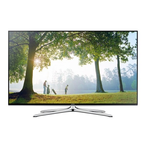 "TV 40"" SAMSUNG UE40H6200 SERIE 6 LED FULL HD 3D SMART WIFI 200 HZ USB HDMI SCART DVB-T2 / C REFURBISHED CLASSE A+"