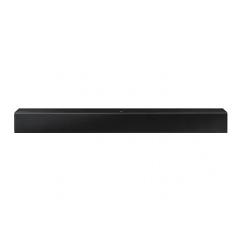 SOUNDBAR SAMSUNG HW T400 2.0 CANALI 40 W 4 ALTOPARLANTI BLUETOOTH NFC REFURBISHED NERO