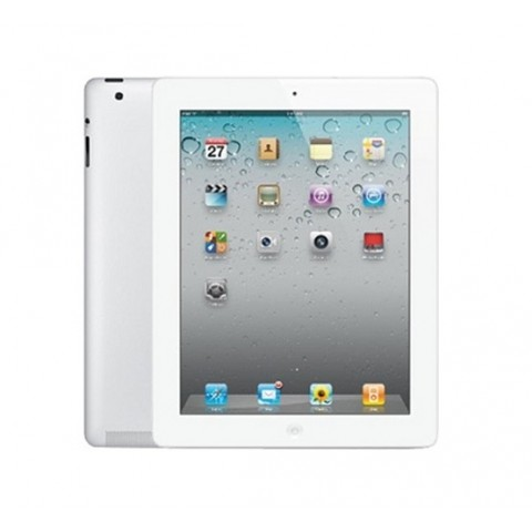 "IPAD 2 APPLE 16 GB 9.7"" MULTI TOUCH WIFI CHIP A5 DUAL CORE BLUETOOTH REFURBISHED BIANCO"