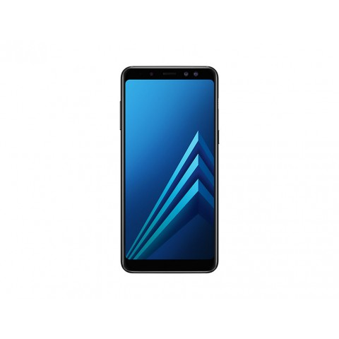 "SMARTPHONE SAMSUNG GALAXY A8 SM A530F 32 GB OCTA CORE 5.6"" SUPER AMOLED 16 MP 4G LTE WIFI BLUETOOTH ANDROID REFURBISHED NERO"