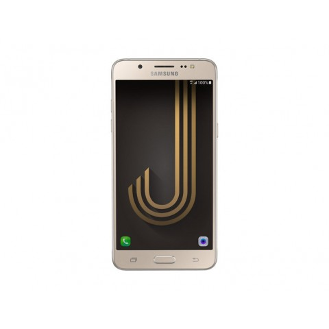 "SMARTPHONE SAMSUNG GALAXY J5 SM J510F (2016) DUAL SIM 16 GB QUAD CORE 5.2"" SUPER AMOLED 4G LTE WIFI BLUETOOTH 13 MP ANDROID REFURBISHED GOLD"