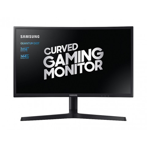"PRO GAMING MONITOR 27"" SAMSUNG LC27FG73FQUXEN LED CURVO FULL HD 144 HZ 1MS REFURBISHED HDMI"