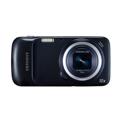 "SMARTPHONE SAMSUNG GALAXY S4 ZOOM SM C101 4,3"" SUPER AMOLED 8 GB DUAL CORE 16 MP BLUETOOTH REFURBISHED NERO"