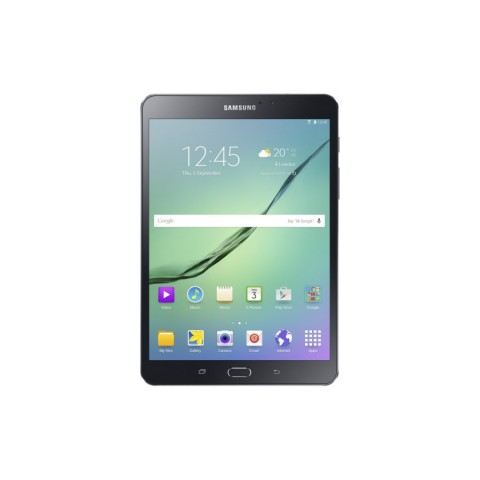 "TABLET SAMSUNG GALAXY TAB S2 (2016) SM T719 8"" SUPER AMOLED 32 GB OCTA CORE 4G LTE WIFI BLUETOOTH 8 MP ANDROID REFURBISHED NERO"