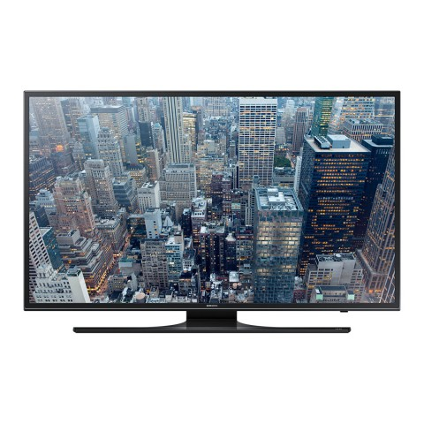 "TV 48"" SAMSUNG UE48JU6400 LED SERIE 6 4K ULTRA HD SMART WIFI 900 PQI DOLBY DIGITAL PLUS HDMI USB REFURBISHED CLASSE A+"