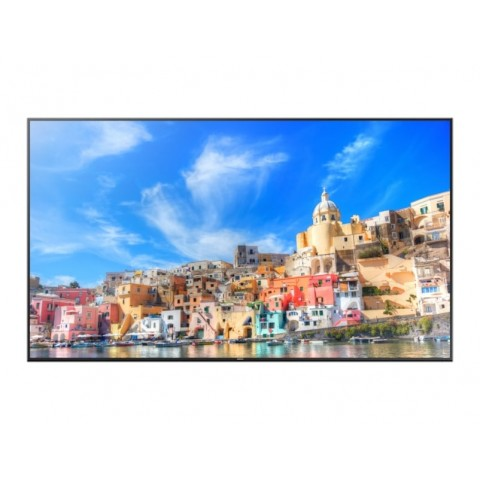 "MONITOR / DISPLAY PROFESSIONALE 85"" SAMSUNG LH85QMFPLGC SERIE QMF SMART SIGNAGE 4K UHD USB REFURBISHED HDMI"