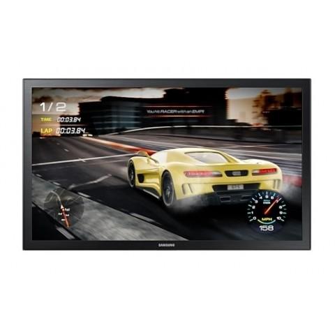 "GAMING MONITOR 27"" SAMSUNG LS27E330HZX LED FULL HD 1 MS HDMI REFURBISHED SENZA BASE CON STAFFA A MURO"