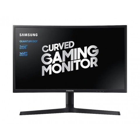 "PRO GAMING MONITOR 24"" SAMSUNG LC24FG73FQUXEN LED FULL HD CURVO 144 HZ REFURBISHED HDMI"