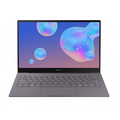 "NOTEBOOK SAMSUNG GALAXY BOOK S NP767XCM K01IT 13.3"" TOUCH SCREEN INTEL CORE I5 L16G7 3.0 GHZ 8 GB LPDDR4x 512 GB eUFS INTEL UHD GRAPHICS WEBCAM WINDOWS 10 HOME REFURBISHED EARTHY GOLD"