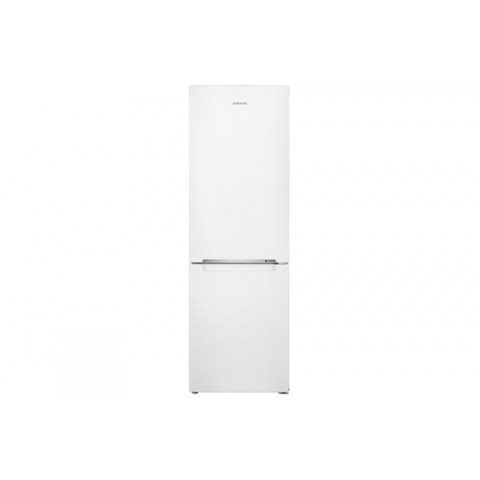 FRIGORIFERO SAMSUNG RB33J3015WW COMBINATO 60 CM 328 L NO FROST DIGITAL INVERTER LIBERA INSTALLAZIONE BIANCO REFURBISHED CLASSE A++