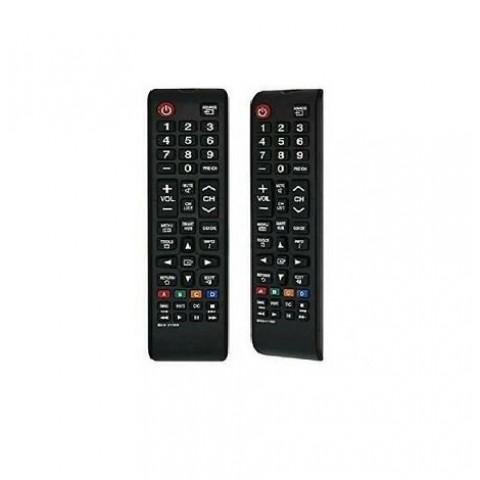 TELECOMANDO UNIVERSALE RM-L1088 NERO PER TV SAMSUNG