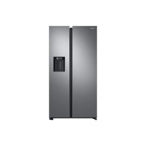 FRIGORIFERO SAMSUNG SIDE BY SIDE RS68N8222S9 / RS68N8221S9 INOX 617 L NO FROST DIGITAL INVERTER DISPENSER ACQUA E GHIACCIO REFURBISHED CLASSE A+++