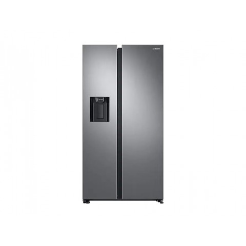 FRIGORIFERO SAMSUNG SIDE BY SIDE RS68N8230S9 SERIE 8000 INOX 617 L NO FROST PREMIUM DISPENSER ACQUA E GHIACCIO REFURBISHED CLASSE A+