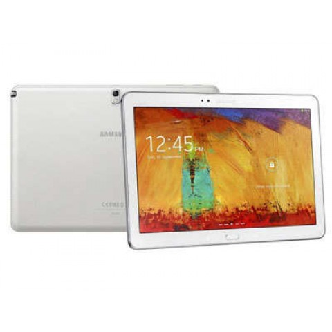 TABLET SAMSUNG GALAXY NOTE 10.1'' SM P600 16 GB QUAD CORE WIFI BLUETOOTH 8 MP REFURBISHED BIANCO