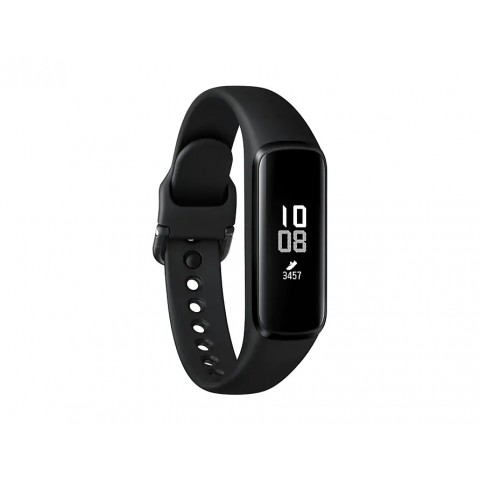 "SAMSUNG GEAR FIT e SM R375 0.74"" PAMOLED BLUETOOTH REFURBISHED NERO"