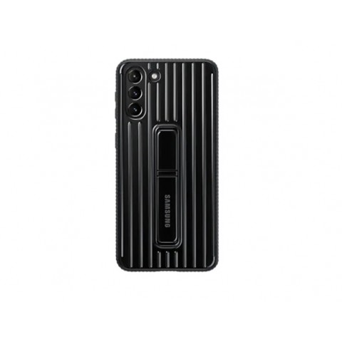 GALAXY S21 PLUS 5G PROTECTIVE STANDING COVER PER CELLULARE EF RG996CBEGWW REFURBISHED NERO